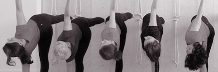 Centre de yoga Iyengar de Montréal