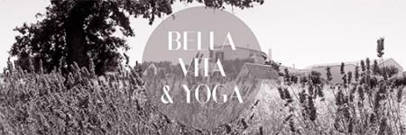 Bella vita et yoga