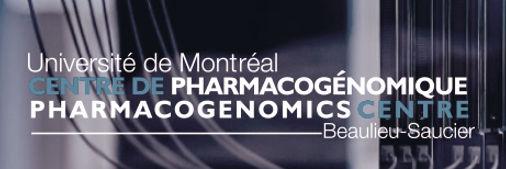 Centre de pharmacogenomique