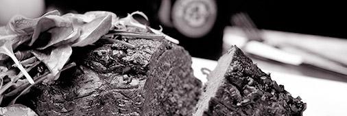 Épaule de bœuf braisée à la St-Ambroise noire