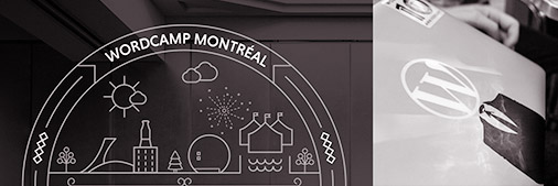 Wordcamp Montréal 2015